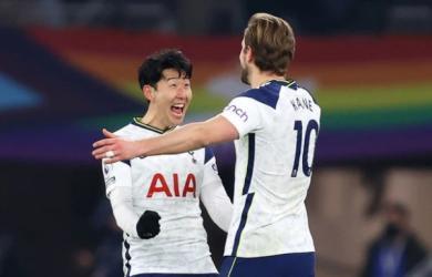 Kane - Son vượt mặt nhiều huyền thoại, thiết lập kỷ lục mới ở Ngoại hạng Anh