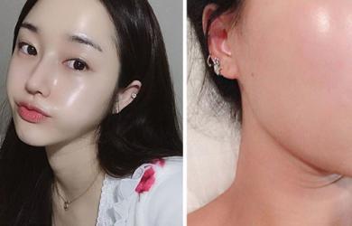 4 cách chăm sóc để có làn da thủy tinh như gái Hàn từ nguyên liệu tự nhiên tại nhà